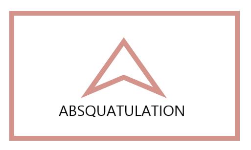 Absquatulation